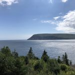 Cape Breton Highlands National Park.
