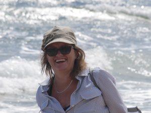 Leanne Fournier, writer