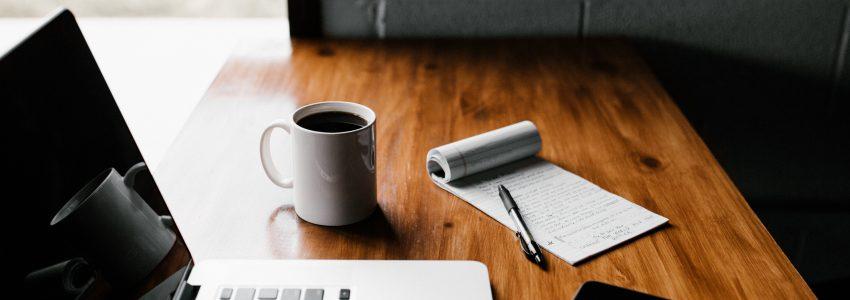 Pushing through the blocks to blogging